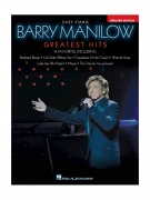Barry Manilow: Greatest Hits, 2nd Edition