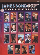 James Bond 007 - Collection + CD / příčná flétna