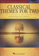 Classical Themes For Two / trumpeta (trubka)