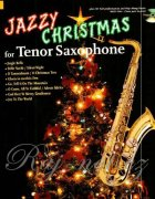 Jazzy Christmas for Tenor Saxophone + CD