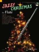 Jazzy Christmas for Flute + CD