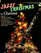Jazzy Christmas for Clarinet + CD