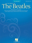 The Best of the Beatles – 2nd Edition pro klarinet