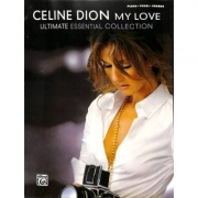 Dion Celine My love - ultimate essential collection