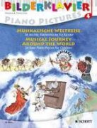 Musical Journey Around the World - 34 easy Piano Pieces for Children