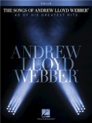 The Songs Of Andrew Lloyd Webber: violoncello