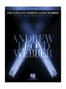 The Songs Of Andrew Lloyd Webber: Alto Saxophone