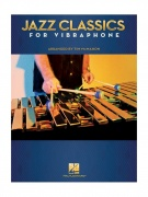 Jazz Classics For Vibraphone