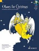 Oboes for Christmas + CD - 1-2 Oboen