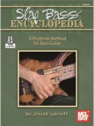 Josiah Garrett: Slap Bass Encyclopedia (Book/Online Audio)