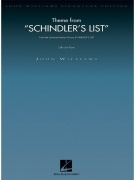 John Williams: Theme From Schindler's List pro violoncello a klavír