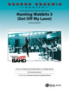 Hunting Wabbits 3 (Get Off My Lawn) - Set (Score & Parts)