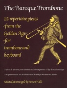 The Baroque Trombone / pozoun + klavír