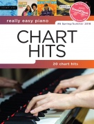 Really Easy Piano: Chart Hits 6