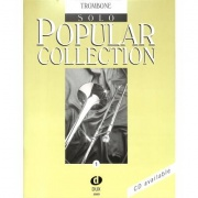 Popular Collection 1 - trombón