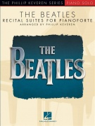 The Beatles: Recital Suites pro klavír