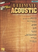 Easy Guitar Play Along 5 - ULTIMATE ACOUSTIC + CD