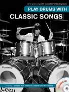 Play Drums With Classic Songs + CD