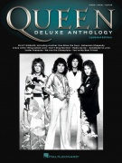 Queen: Deluxe Anthology pro Piano, Vocal & Guitar