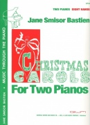 Christmas Carols for Two Pianos / 2 klavíry 8 rukou
