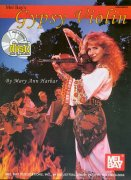 Mary Ann Harbar (Willis): Gypsy Violin (Book/Online Audio)