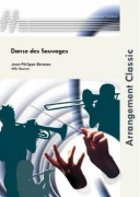 Danse des Sauvages - Set (Score & Parts)