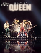 Queen: Best Of (Transcribed Scores)