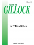 Accent On Gillock: Volume 6