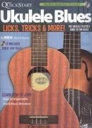 Ukulele Blues - Licks, Tricks & More + CD