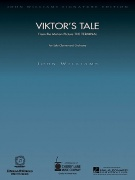 Viktor's Tale (from THE TERMINAL) - klarinet a klavír