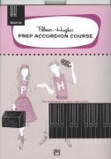 Prep Accordion Course Book 2B / škola hry na akordeon
