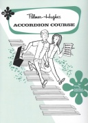 Accordion Course Book  3 / škola hry na akordeon