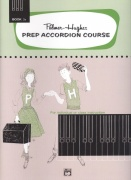 Prep Accordion Course Book 3A / škola hry na akordeon