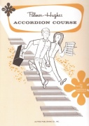 Accordion Course Book  4 / škola hry na akordeon