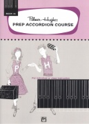 Prep Accordion Course Book 4B / škola hry na akordeon