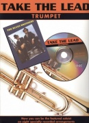 TAKE THE LEAD: THE BLUES BROTHERS + CD / trumpeta (trubka)