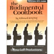 Freytag Edward The rudimental cookbook