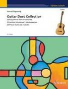 Guitar Duet Collection - 2 Gitarren