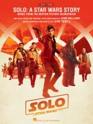 John Williams/John Powell: Solo - A Star Wars Story: Music From The Motion Picture Soundtrack