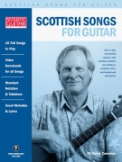 Scottish Songs For Guitar (Book/Online Video)