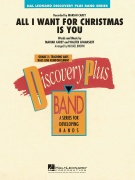 All I Want for Christmas Is You Set (Score & Parts)