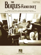 The Beatles for Piano Duet - Intermediate Level - 1 Piano, 4 Hands