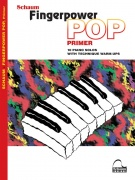 Fingerpower Pop - Primer - 10 Piano Solos with Technique Warm-Ups