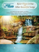 River Flows in You and Other Beautiful Songs - E-Z Play Today Volume 105