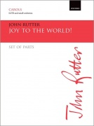 Joy To The World!