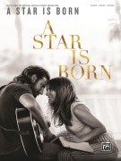 A Star is Born Piano, Vocal and Guitar