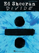 Ed Sheeran: ÷ DIVIDE (PVG) - PVG Songbook