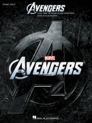 The Avengers - Music From the Motion Picture Soundtrack