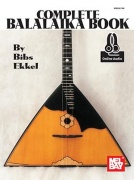 The Complete Balalaika Book