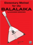Elementary Method For Balalaika